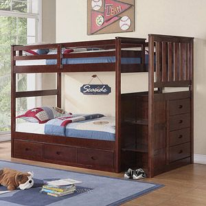 83 best d bedroom Bunk beds loft beds for children images on