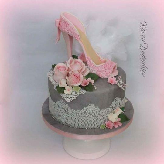 best 25 high heel cakes ideas on fondant shoe