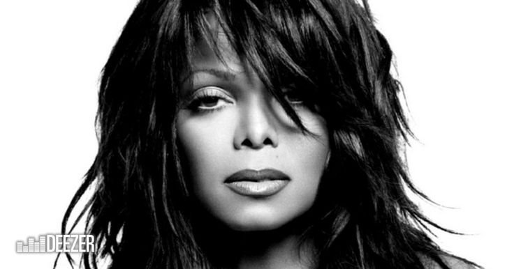 Janet Jackson: News, Bio and Official Links of #janetjackson for Streaming or Download Music