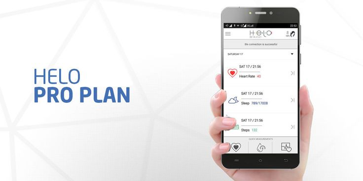 The application partner of your trustworthy Helo receives a vitamin injection. HELO App integrates LifeLog FREE, including the last 30 days of registration of your data without permanent storage, your...