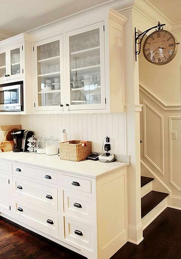Pics Of Jig Kitchen Cabinets And Outdoor Kitchen Cabinets Naples Fl Cabinets Kitchens Classic White Kitchen Country Modern Home Home Kitchens