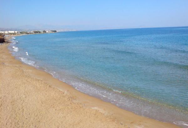 Sfakaki Rethymno Beach