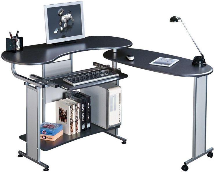 Scrivania Ufficio Porta Pc : Scrivanie porta pc mondo convenienza v