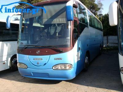 Scania Irizar Century 1999 €19400EUR
