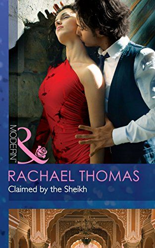 Claimed by the Sheikh (Mills & Boon Modern)