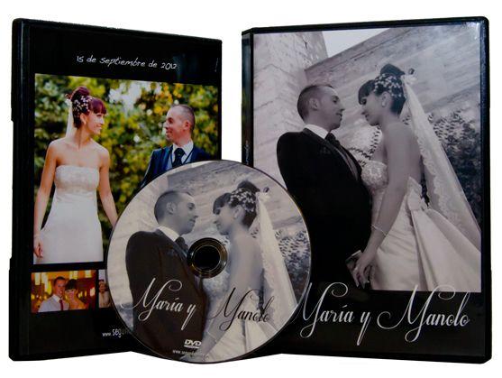 Reportaje de boda | Segundoplano Diseño web y producción audiovisual.