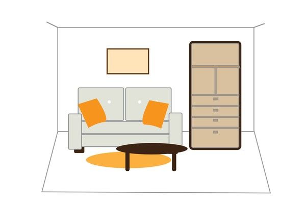 Living Room Dining Room Furniture Arrangement Set Fair Design 2018