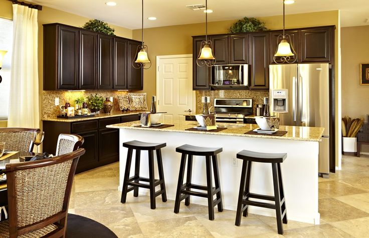 31 best del webb stone creek images on pinterest pulte for 12x12 kitchen layout