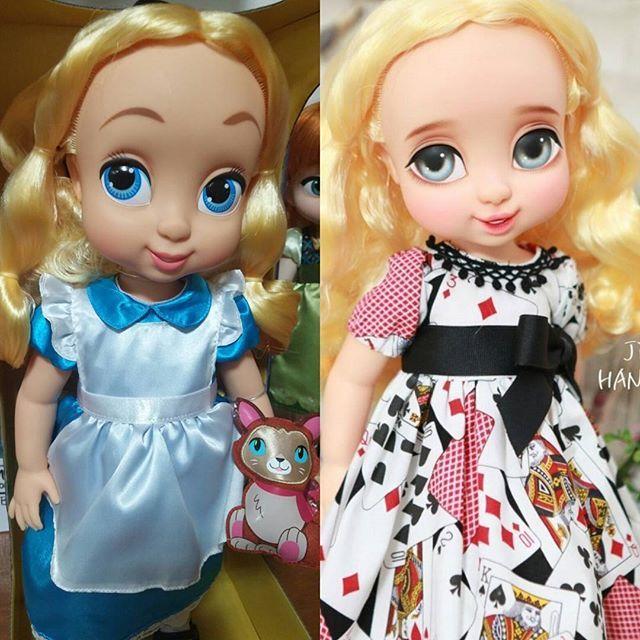 #disneybabydollAlice #disney #Alice #babydollAlice #babydoll #doll #dollcustom #princessdoll #디즈니베이비돌 #디즈니베이비돌앨리스 #베이비돌앨리스 #dollstagram #dolls