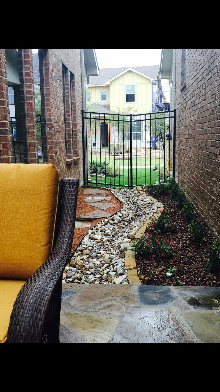 16 best ideas about lawn drainage drainage systems on for Yard drainage system design