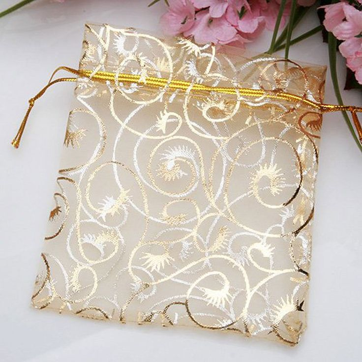 Wedding Favor Bags Cheap : ... Drawstring Pouches Jewelry Party Wedding Favor Gift Bags 3.5