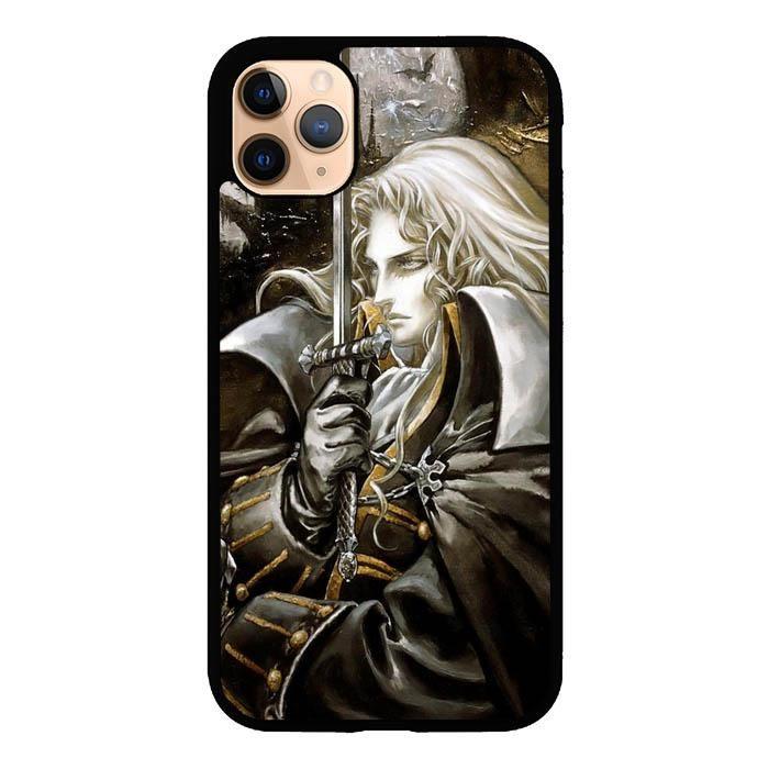 cover iphone 11 alucard