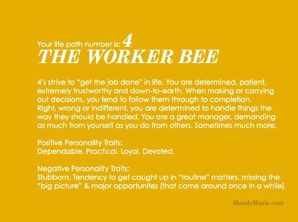 love of worker bees pdf