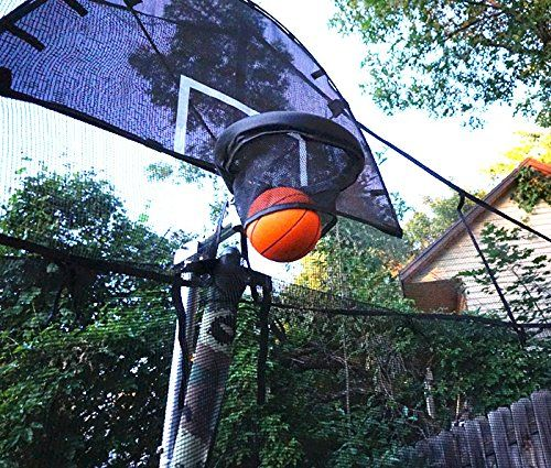 Jump Slammer, Trampoline Basketball Hoop  http://www.bestdealstoys.com/jump-slammer-trampoline-basketball-hoop/