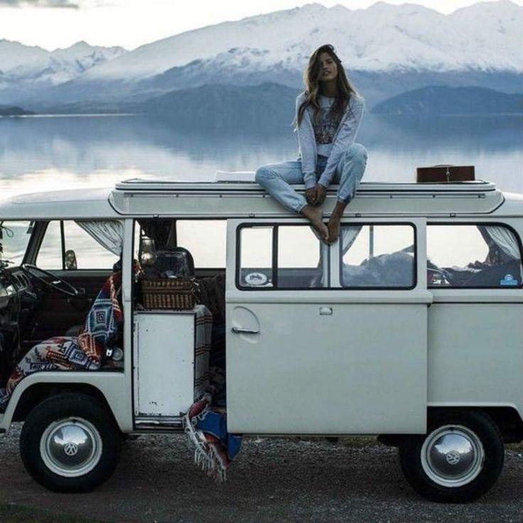 15 Most Epic Surf Vans   Boardmasters Festival 11 - 15