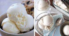 O delicioso sorvete termogênico - sem açúcar e sem leite e ainda ajuda a emagrecer!   Cura pela Natureza