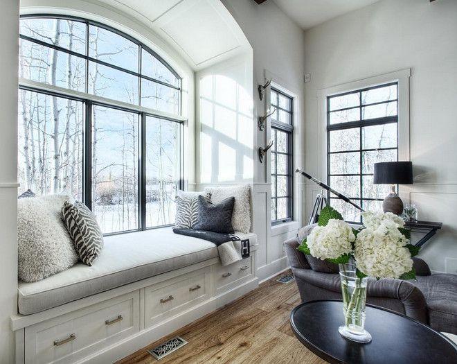 115 Best Window Seat Built Ins Images On Pinterest