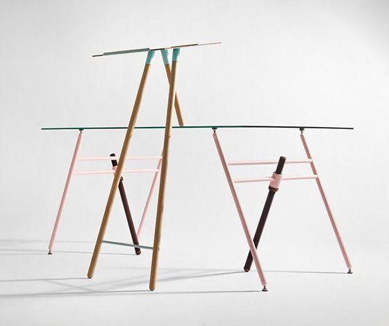 'higher desk'flip sellin for coordination berlin