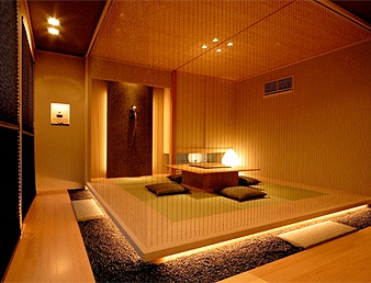 Awesome Japanese Room