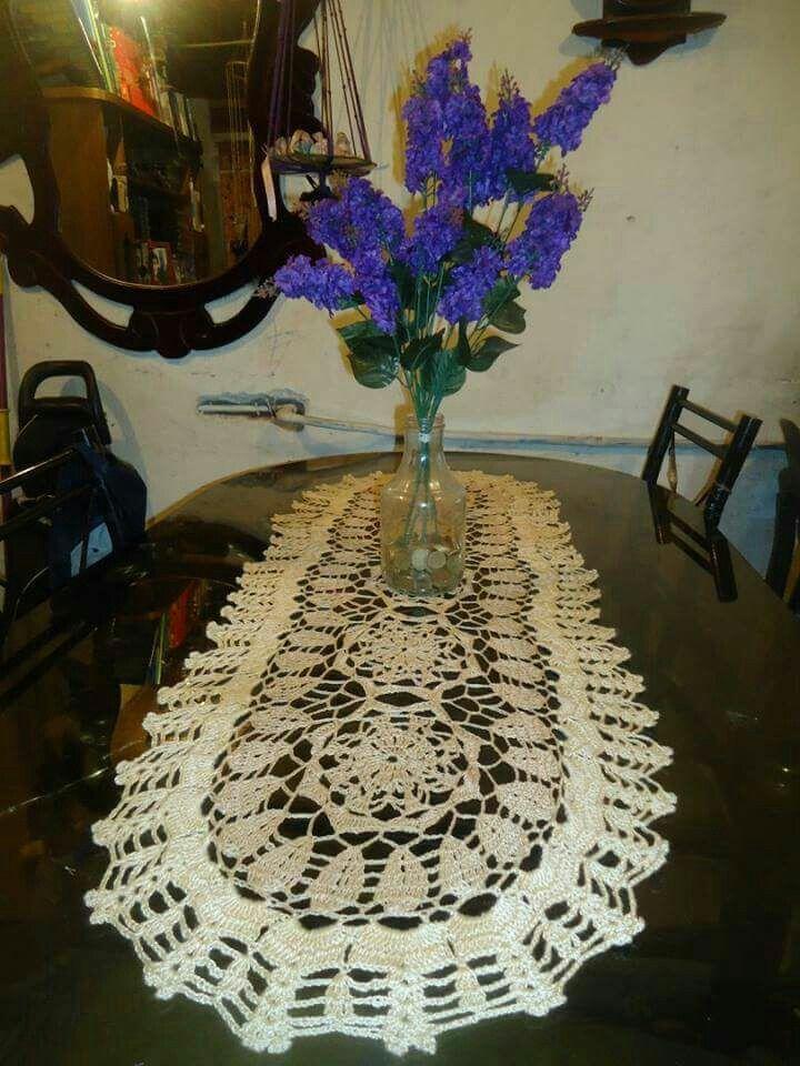 Paño de mesa