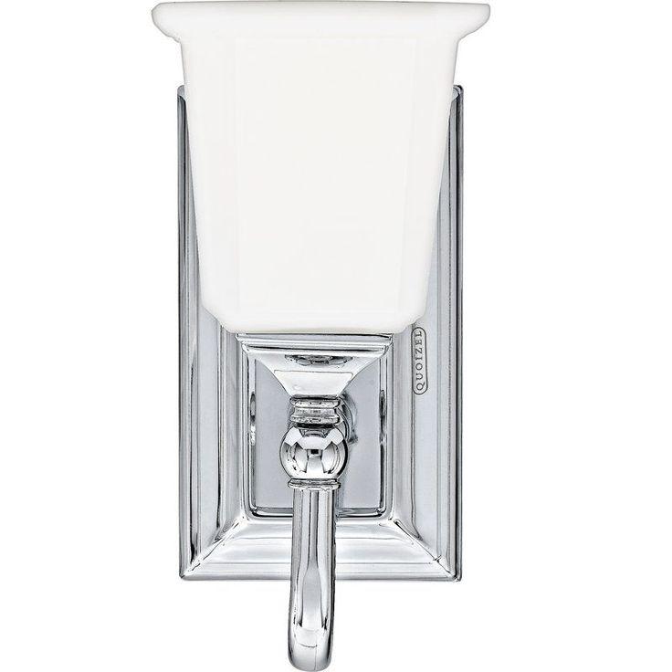 Quoizel Bathroom Sconces 93 best bath lighting images on pinterest   bathroom lighting
