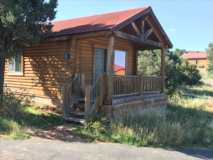 Cabin at Zion Mountain Ranch