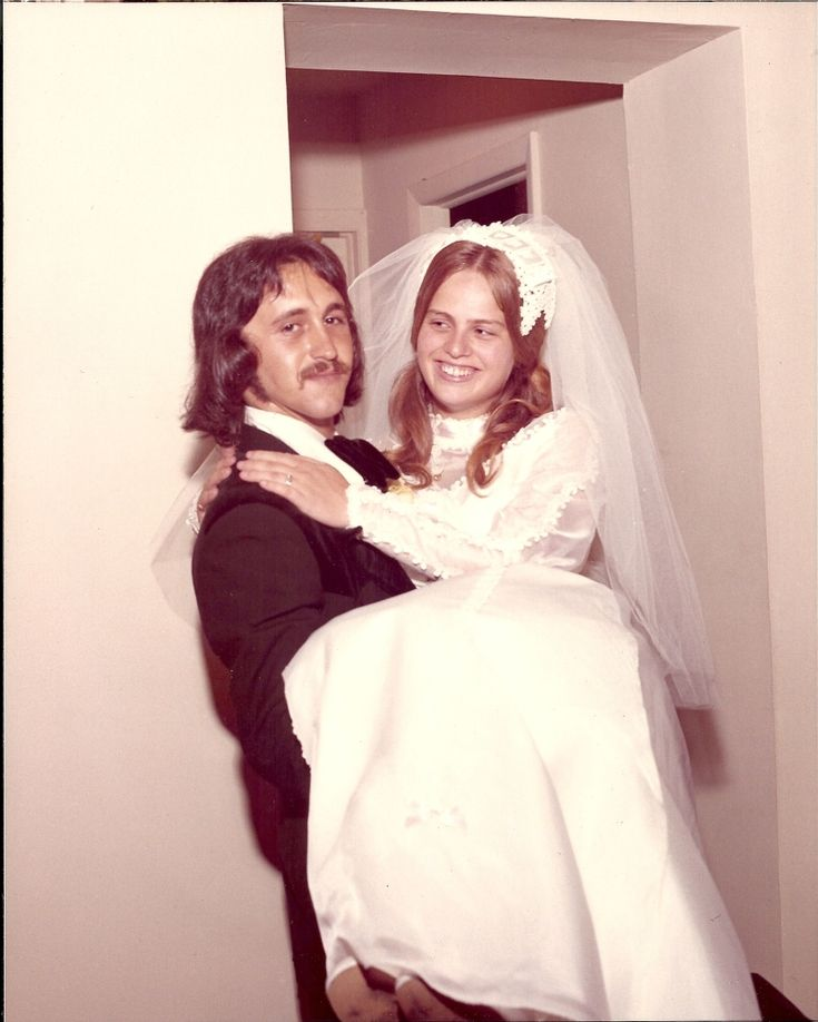 377 best 1970s weddings images on pinterest short for What to do with old wedding dress after divorce