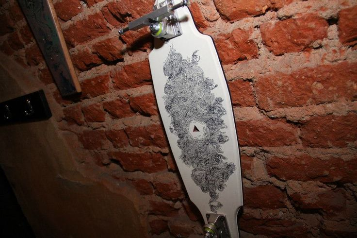 Deck designed by our colleague, George Nedelea @ Local Jam - Bucharest