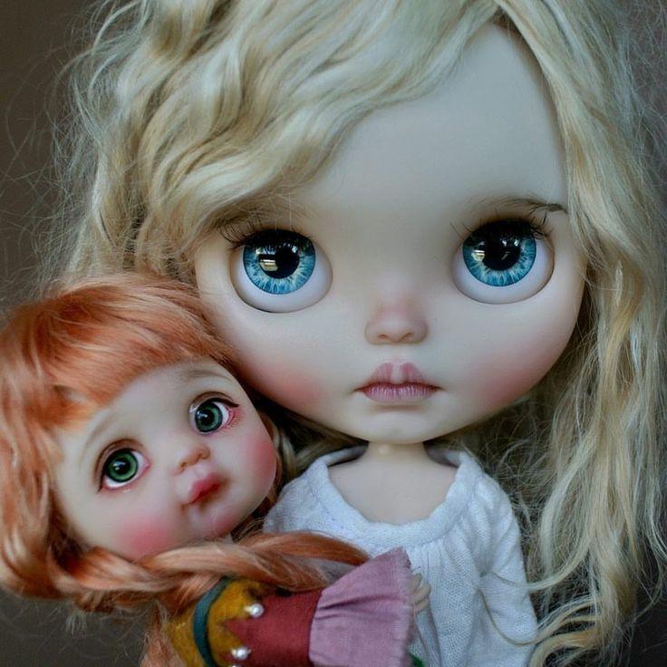 Куклы целуются картинки