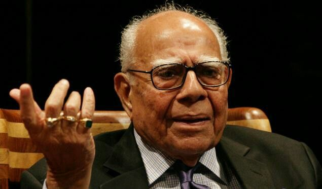 Ram Jethmalani Trendingon TrendsToday App #Twitter (India)  Narendra Modi committed 'fraud' on people over black money: Ram Jethmalani   #NarendraModi #People #Blackmoney #RamJethmalani   Visit TrendsToday.co for App