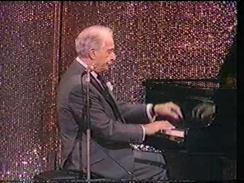 Victor Borge.....O'God , Top of the list of my favorites