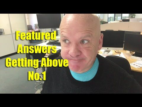"""""""Featured Answers"""" is Good SEO   SEO Melbourne - StewArt Media"""