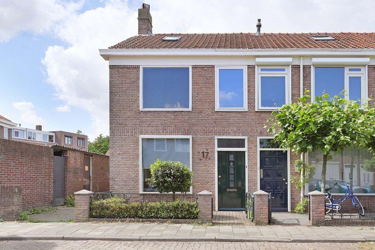 P.C. Hooftstraat 17 te Tilburg