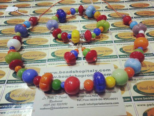 Bead Shop Rome®