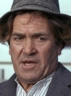 Peter Butterworth ~ (4 February 1919 – 16 January 1979) was an English comedy actor and comedian, best known for his appearances in the Carry On series of films. He was married to the actress and impressionist Janet Brown.
