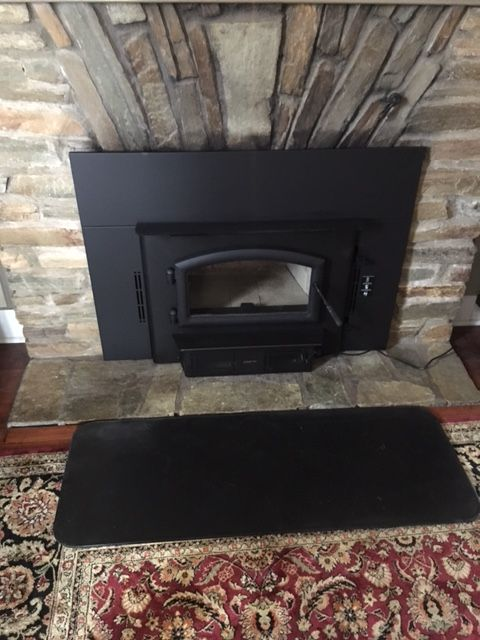 Pin By E E Chimney Sweeps Inc On Quadra Fire Stoves Fireplace