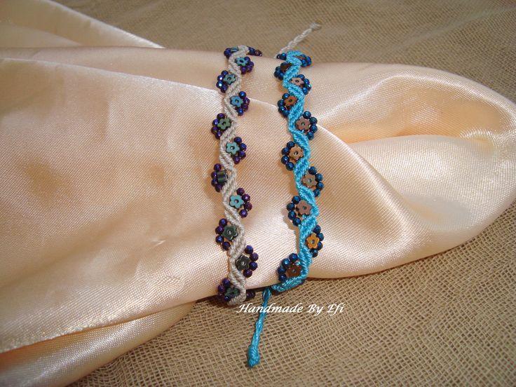 #bracelets #Hematite