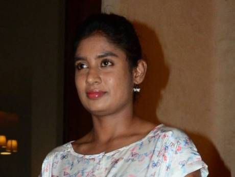 Mithali Raj to get her own Bollywood biopic