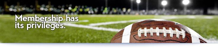 Football Member | Learn About Football Memberships | Youth Football | USA Football | Football's National Governing Body