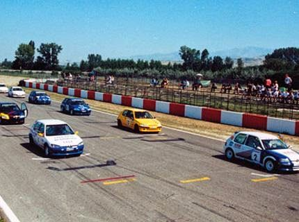 Macedonia - Serres, Greece - The Macedonian City That You Should Visit - Serres Racing circuit