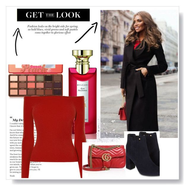 coat - http://bit.ly/2lBeDsk bag - http://bit.ly/2mAbNJ9 of the shoulder top - http://bit.ly/2m2T1qS EYE SHADOW PALETTE - http://bit.ly/2m2PBnO