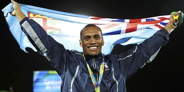 #Rio2016: Emotional #Fiji hammer #Britain for historic rugby gold