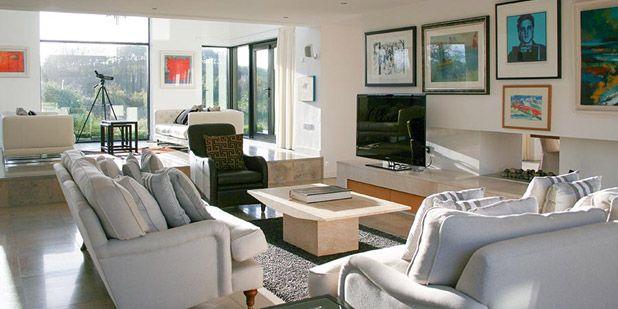 Rory McIlroy House - Robinhall House - Veranda.com