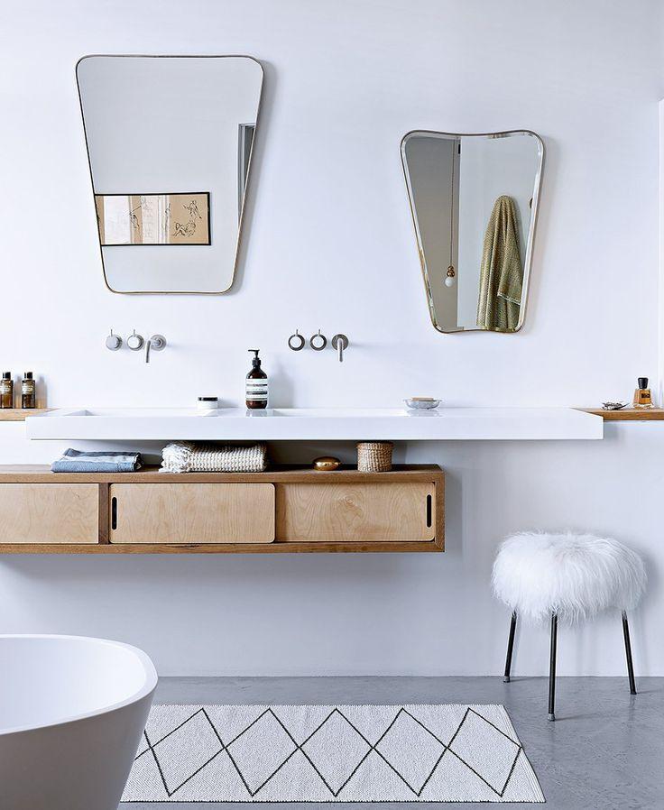 Die Besten 25+ Badezimmer 6m2 Ideen Auf Pinterest Badezimmer 6 5 Badezimmer  .