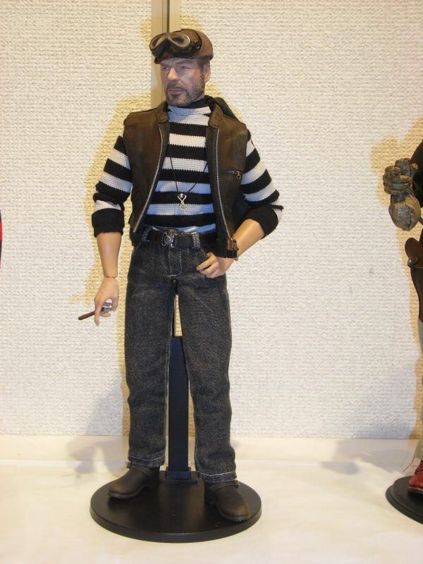 THE WILD ONE (1953) - Lee Marvin action figure | i want ...