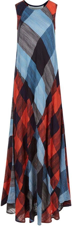 Ace & Jig Carolina Cotton Troy Dress