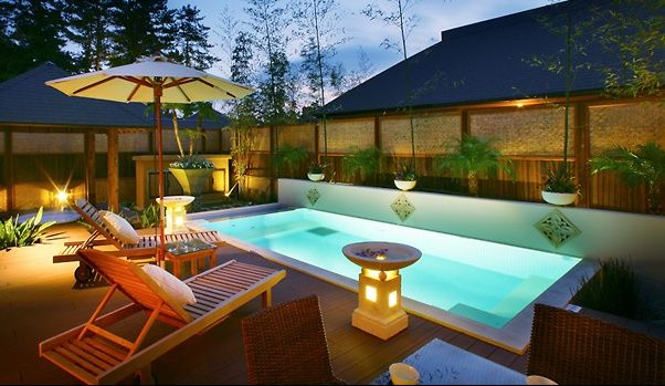 日本にいることを忘れちゃう!都内から1時間で極上リゾート気分が味わえるホテル7選