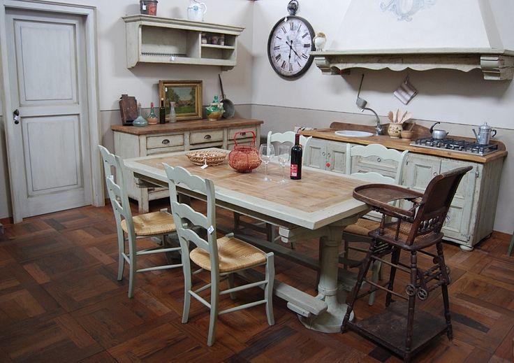 Pi di 25 fantastiche idee su cucine in stile francese su - Cucine stile francese ...