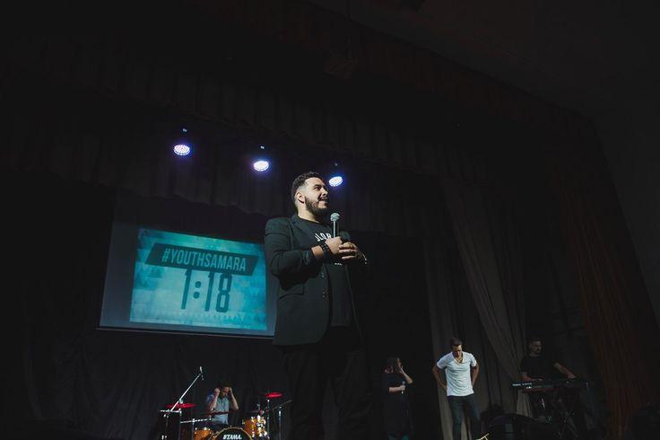 Молодежь Поволжья соберется на конференцию #ЮСВОЛГА. С 15 по 17 сентября в Самаре состоится молодёжная христианская конференция #ЮСВОЛГА.В этом году событие отмечает свой 5-летний юбилей. http://bog.news/2017/08/wolsam/