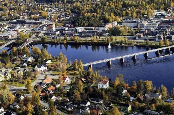 Elverum, Norway